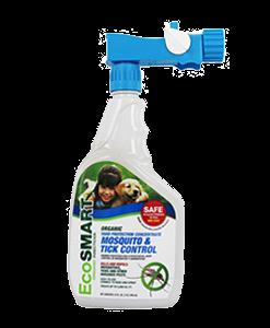 Ecosmart Mosquito Tick Control