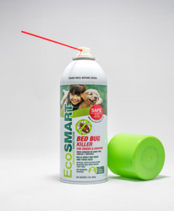 EcoSmart Bed Bug Killer for Cracks and Crevices